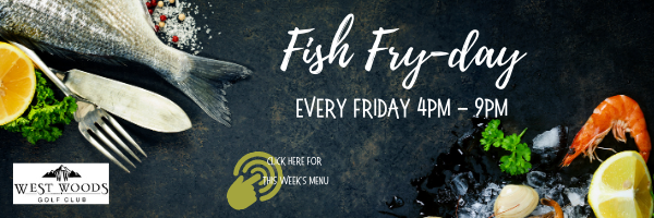 Fish Fry day email header